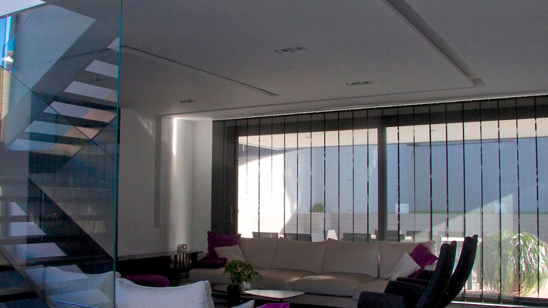 cortinas-interiores vertical-toldos-arta